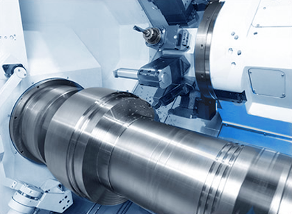 CNC Machining Company Michigan